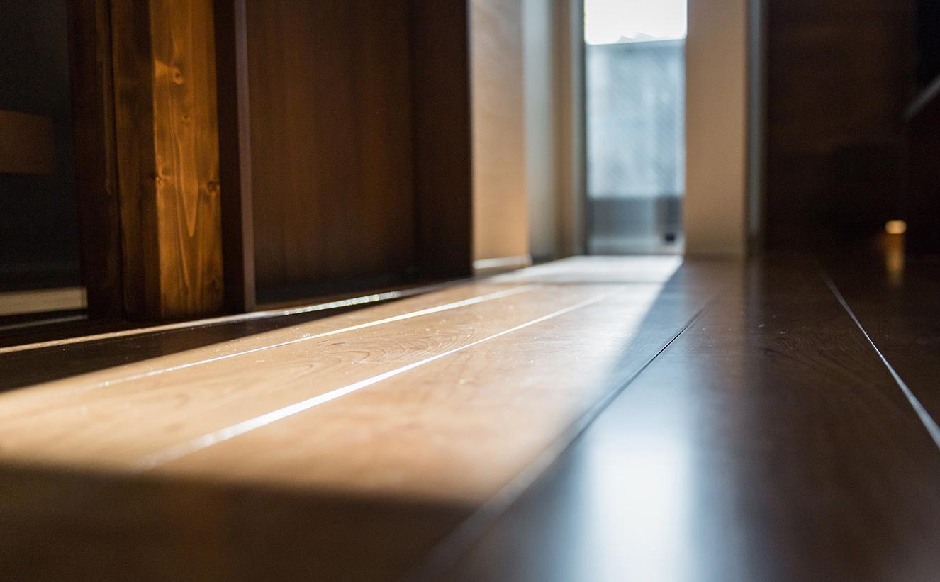 和室のリフォームイメージ写真
