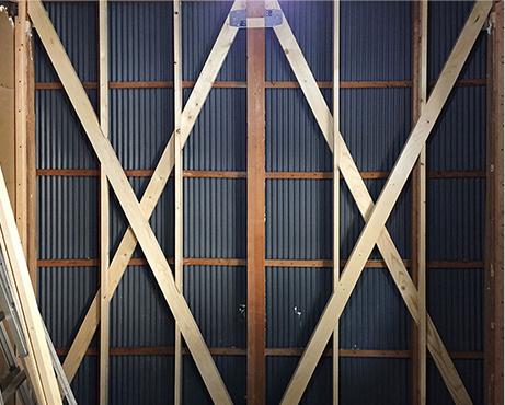 耐震工事イメージ写真