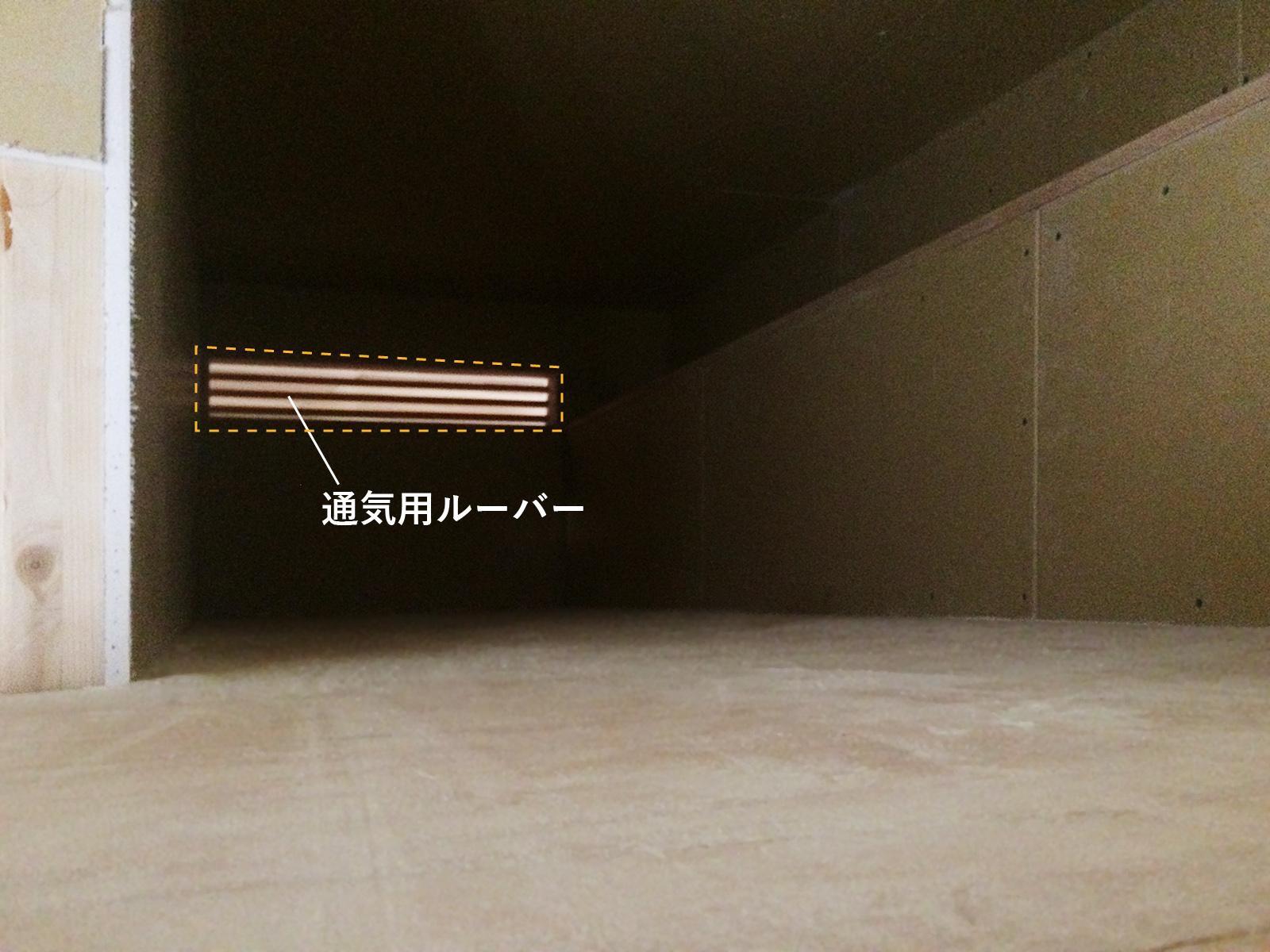 堺市 なかもずマンションのリノベーション(ロフト)